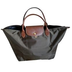 Longchamp Folding bag M