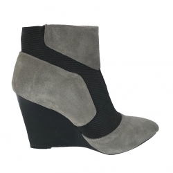 Steve Madden Wedge heel ankle boots