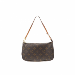 Louis Vuitton Pochette Accessories Monogram
