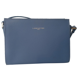 Lancaster Paris Shoulder strap handbag