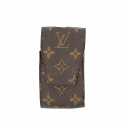 Louis Vuitton Cellphone Case Monogram