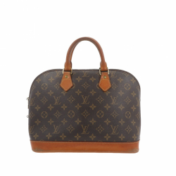 Louis Vuitton Alma PM Monogram handbag