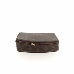Louis Vuitton Jewelry case Monogram