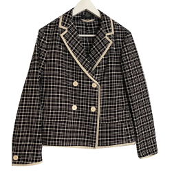 Weekend Max Mara Light Blazer Jacket