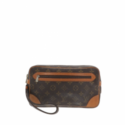 Louis Vuitton Trousse/Purse Monogram