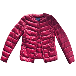 Benetton spring down jacket