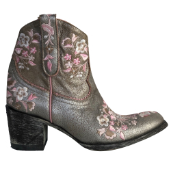 Old Gringo Mexicana Boots