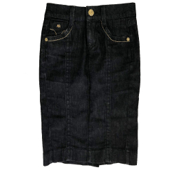 Miss Sixty jeans skirt