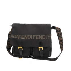 Fendi Messenger bag