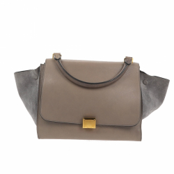 Celine Trapeze Medium Size handbag