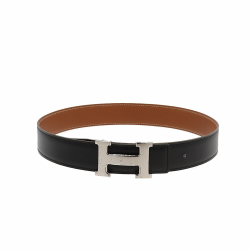 Hermès H Buckle belt