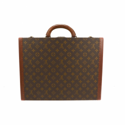Louis Vuitton Cotteville case Monogram