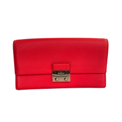 Kate Spade Coral Pouch