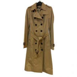 Burberry Trench Coat extra Long New