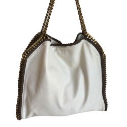 Stella McCartney White Falballa