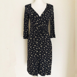 Laura Ashley Viscose dress
