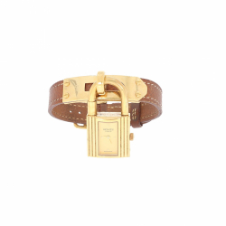 Hermès Kelly Watch Bracelet
