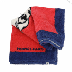 Hermès Beach Towel