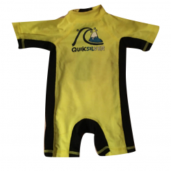 Quiksilver Swimsuit suit