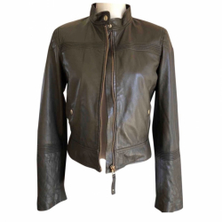 Max&Co. Leather jacket