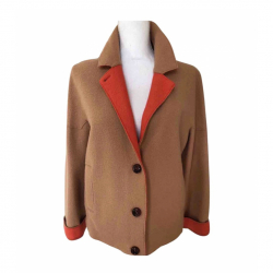 Marc Cain Wool jacket