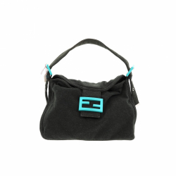 Fendi Flap Over Baguette Shoulder bag