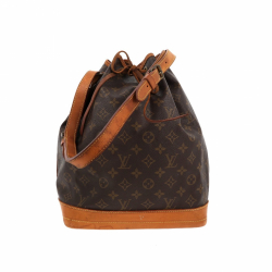 Louis Vuitton Grand Noè Monogram bag