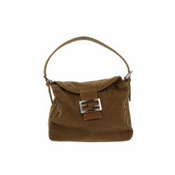 Fendi Baguette Flap Over Shoulder bag