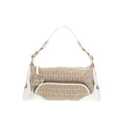 Fendi Zucchino Shoulder bag