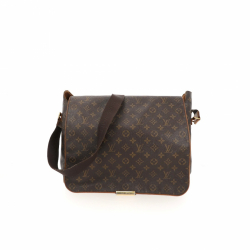 Louis Vuitton Bastille Messenger bag Monogram