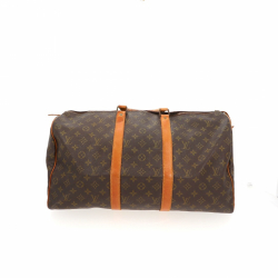 Louis Vuitton Keepall 50 Travel bag Monogram