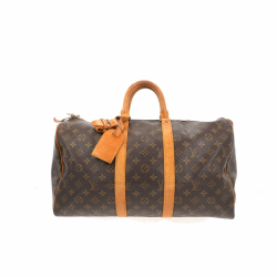 Louis Vuitton Keepall 45 Monogram Travel bag