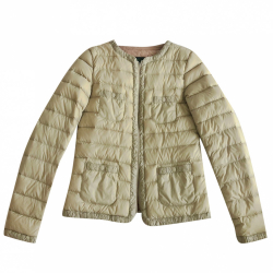 Benetton light puffer