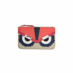 Fendi Monster purse