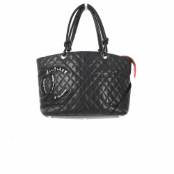 Chanel Cambon Shouder bag