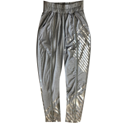 Philipp Plein cotton trousers