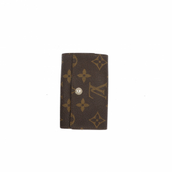 Louis Vuitton Key holder Monogram