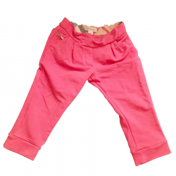 Burberry Kids Trousers
