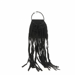 Bottega Veneta Mini Fringe handbag