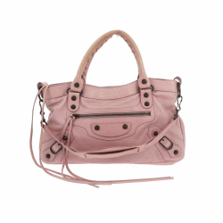 Balenciaga First handbag