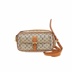 Louis Vuitton Juliette Mini Canvas Crossbody bag