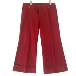 Banana Republic Martin Fit Ankle Pants