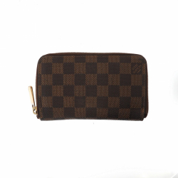 Louis Vuitton Wallet Damier Ebene