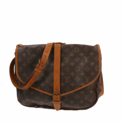 Louis Vuitton Saumur 35 Monogram bag