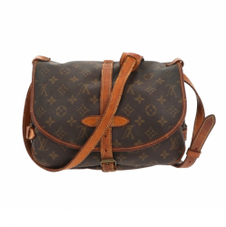 Louis Vuitton Saumur 30 Monogram bag