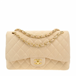 Chanel Timeless Double Flap Jumbo bag