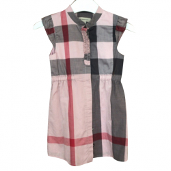 Burberry Kids Dress
