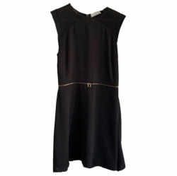 Sandro Stylish black dress