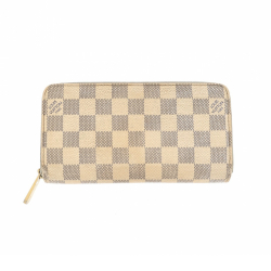 Louis Vuitton Wallet Damier Azur