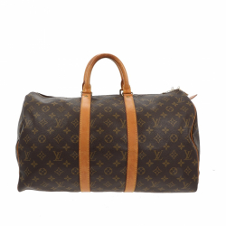 Louis Vuitton Keepall 45 Travel bag